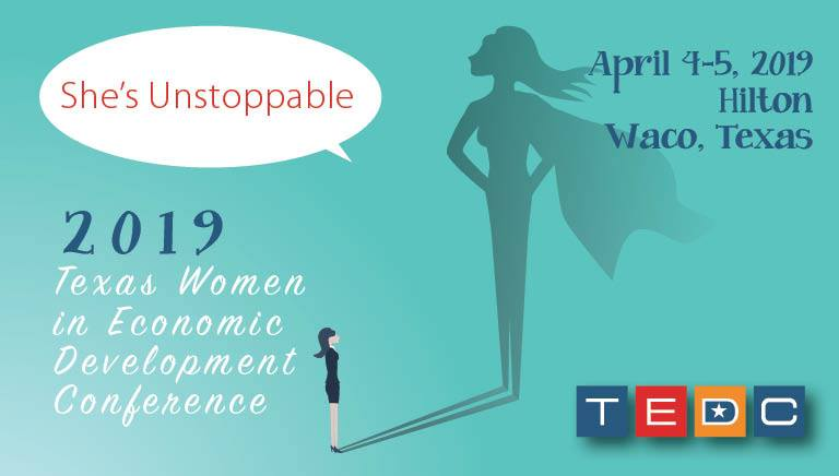 Texas Women in Economic Development Conference