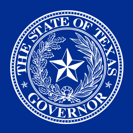 Texas-Governors-Seal