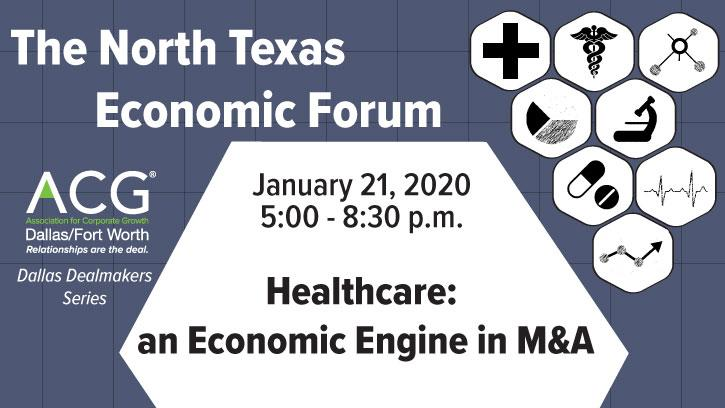 North Texas Economic Forum